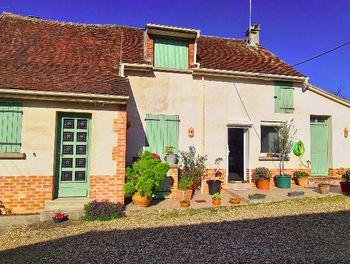 maison à Sainte-genevieve (60)