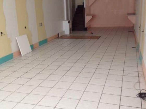 Location divers 4 pièces 107 m2