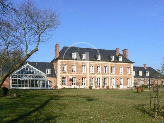 Vente château 20 pièces 1200 m2