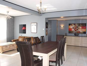 Maison 10 pièces 187 m2