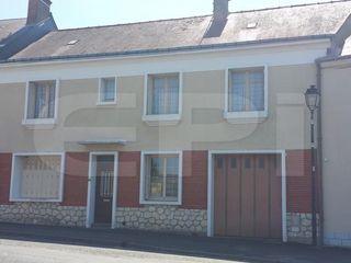 Maison Château-la-Vallière