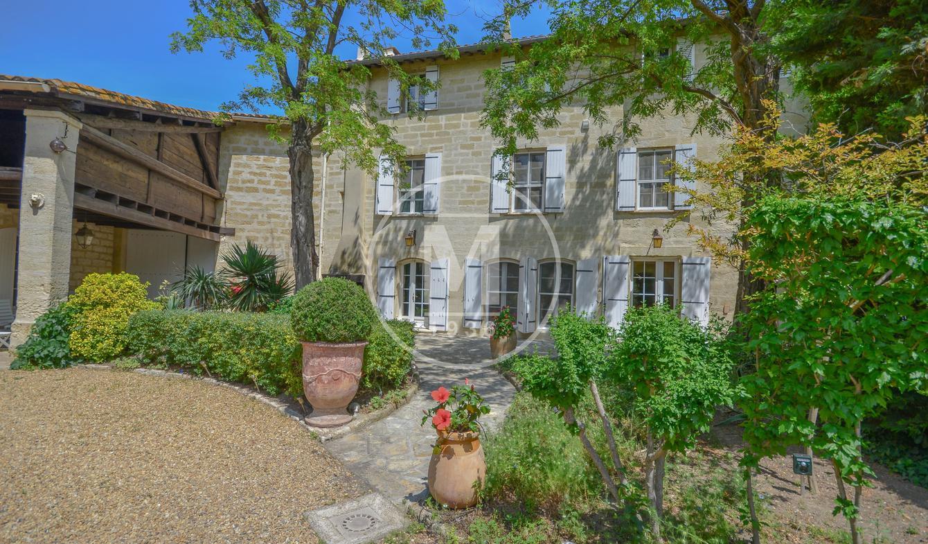 Maison avec terrasse Aimargues