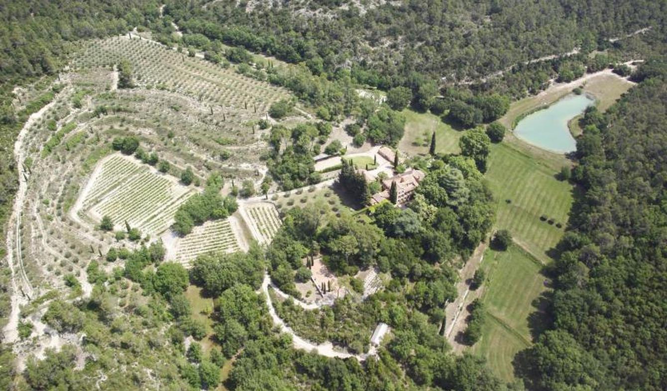 Bastide Brignoles