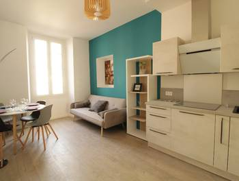 Appartement 2 pièces 26,44 m2