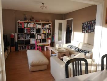 Appartement 5 pièces 89,63 m2