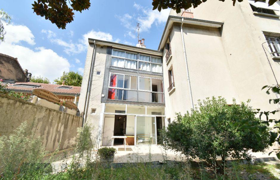 Vente maison 9 pièces 265 m² à Valence (26000), 470 000 €