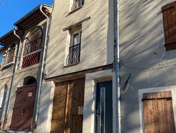 maison à La Brillanne (04)