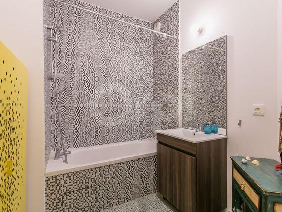 Vente appartement 3 pièces 59,4 m2
