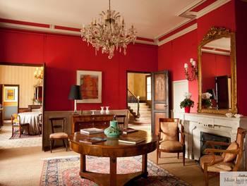 Maison 11 pièces 600 m2