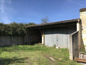maison à Mombrier (33)