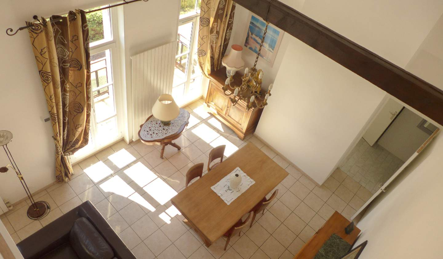 Apartment Troyes