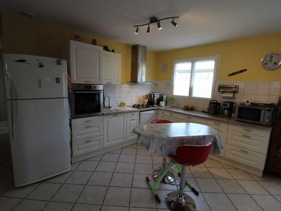 Vente villa 5 pièces 86,39 m2