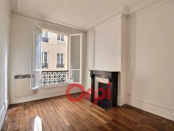 Appartement 2 pièces 31,47 m2