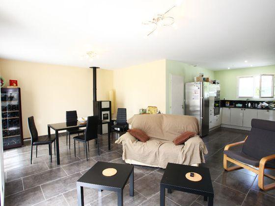 Vente maison 4 pièces 91,57 m2