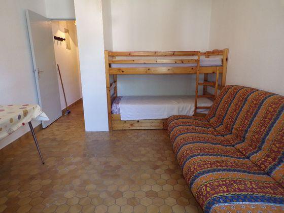 Vente studio 19,39 m2