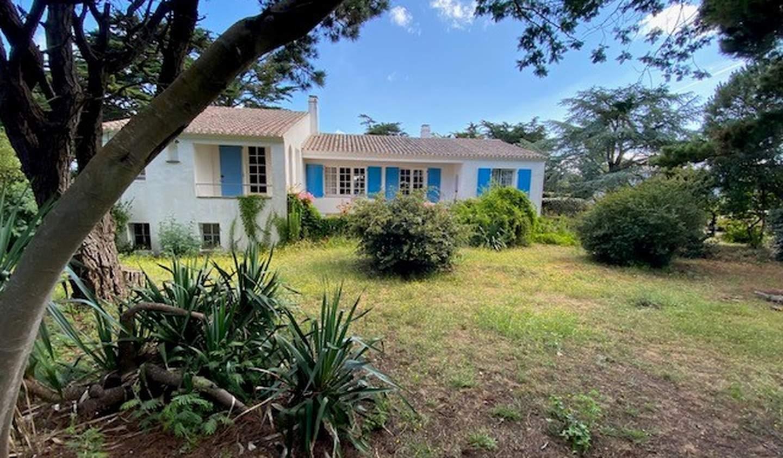 Maison avec jardin et terrasse L'Ile-d'Yeu
