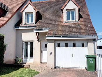 Location De Maison En Indre Et Loire 37 Maison A Louer