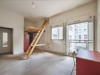Studio 33 m2