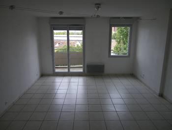 Appartement 3 pièces 54,23 m2