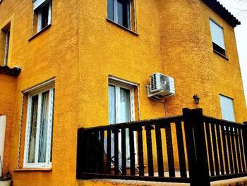 Maison 7 pièces 152 m2