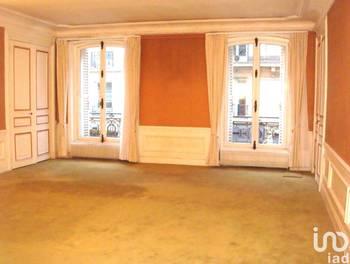 Appartement 6 pièces 183 m2
