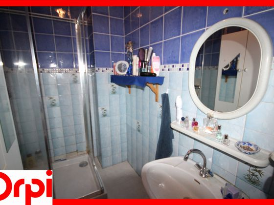 Vente maison 4 pièces 83,5 m2