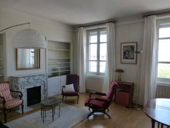Appartement meublé 2 pièces 72 m2