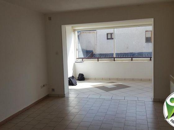 vente Appartement 3 pièces 47 m2 Valras-Plage