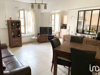 appartement à Viarmes (95)