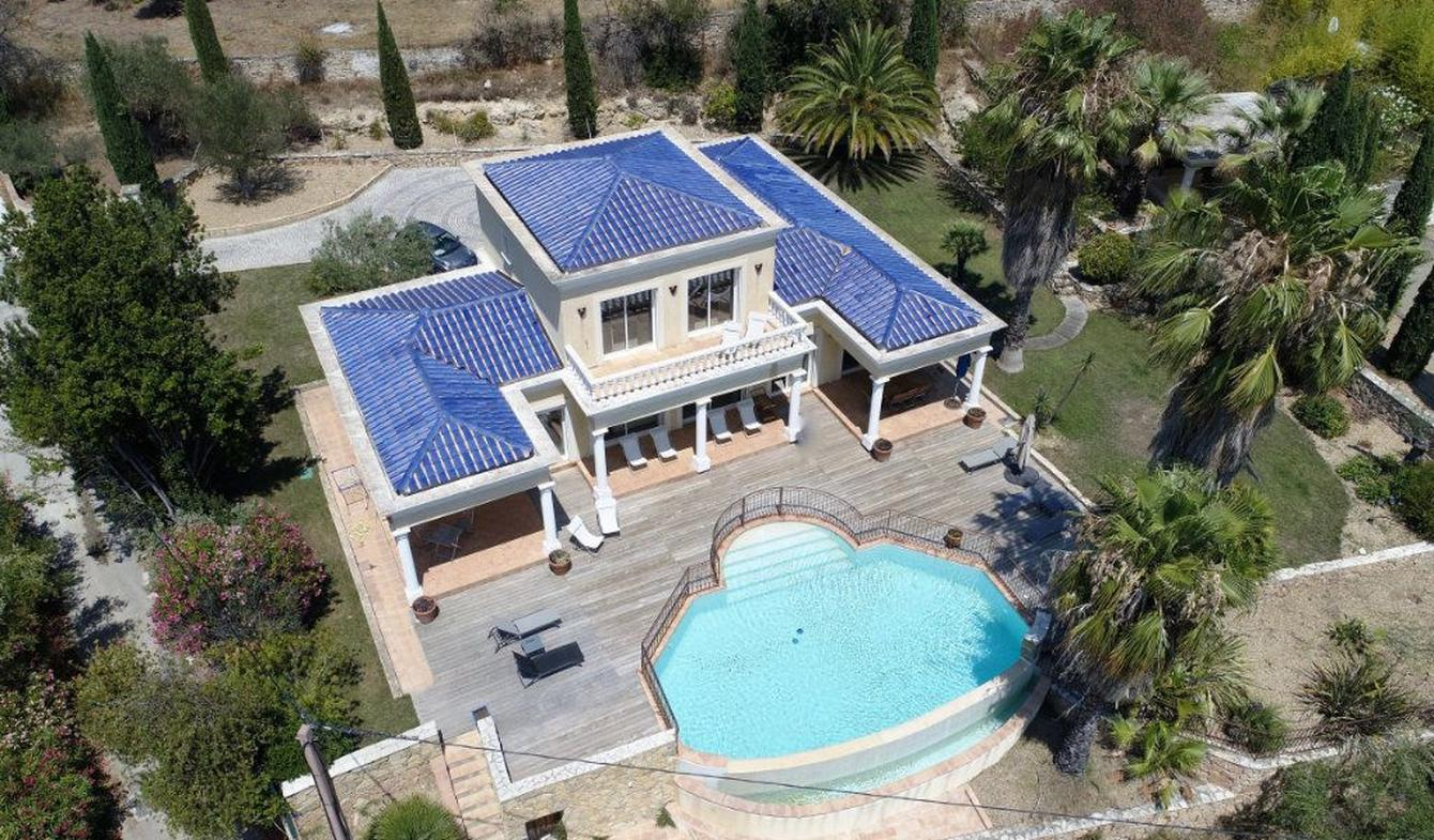 Maison avec piscine et terrasse Bandol