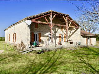 Maison Boussès (47420)