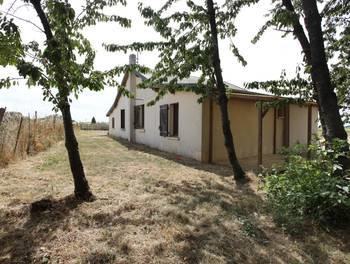 Maison 3 pièces 86,58 m2