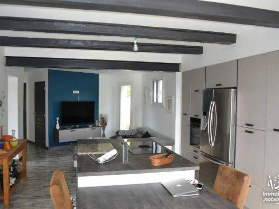 Vente villa 4 pièces 89 m2