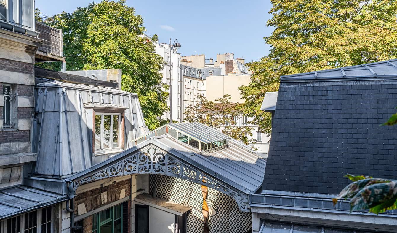 Property Paris 15th