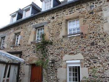 Maison 10 pièces 183,58 m2