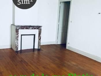 Appartement 2 pièces 51,12 m2