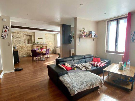 Vente maison 8 pièces 171,5 m2