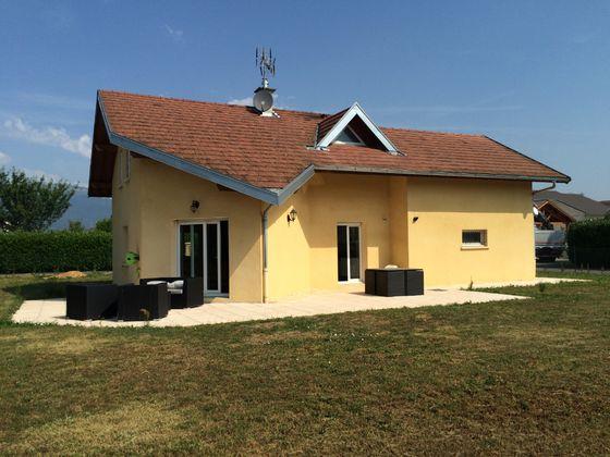 Location maison 5 pièces 141,3 m2