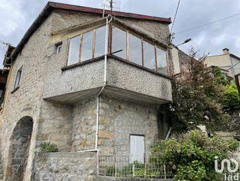 maison à Labégude (07)