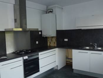 Appartement 5 pièces 97,24 m2
