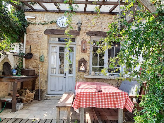 Vente maison 7 pièces 103,37 m2