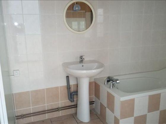 Vente maison 6 pièces 90 m2