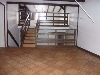 Appartement 4 pièces 88,75 m2