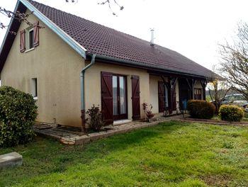 maison à Chaumergy (39)