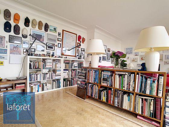 Vente appartement 5 pièces 133 m2