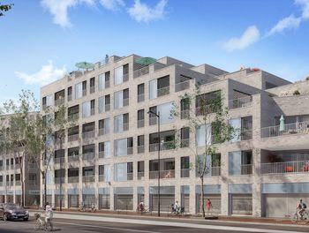 appartement à Caluire-et-Cuire (69)