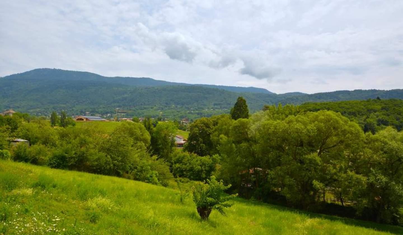 Terrain Saint-Cergues
