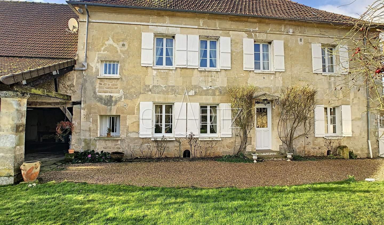 Maison avec terrasse Magny-en-Vexin