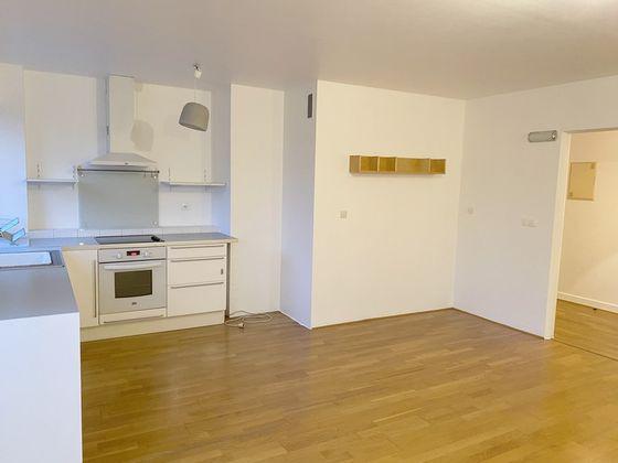 Location appartement 3 pièces 66,19 m2