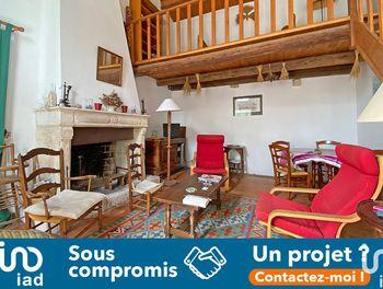 maison à Saint-Clément-des-Baleines (17)